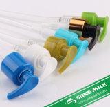 Good Quality Cheap Plastic Round Head Refillable Cream 24/410 28/410 Lotion Pump