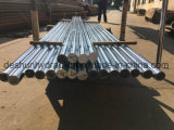 SAE1045 Ck45 Carbon and Alloy Steel Hard Chrome Plated Hydraulic Cylinder Piston Rod/Shaft Induction Hardened Bar