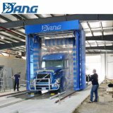 Cheap Bus Wash Machine and Best Automatic Soft Brushes Truck Washing System