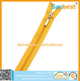 100% Nylon Zipper with Competitive Price for Shoes