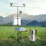 Rk900-01 Multi- Sensor Selectable Wireless Meteorological Automatic Weather Station