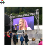 P5 Outdoor Rental LED Video Wall Screen for Music Concert Background