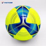 New Design OEM Colorful Size 3 4 5 Training Football