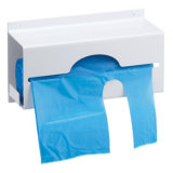 HDPE LDPE Disposable Plastic Aprons for Restruant