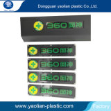 Non-Standard Custom Plastic Safety Control Shell Cover Mold.