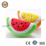Wholesale Small Fruits Toy for Pets Cat