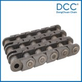 Welded Steel Type Cranked Link Mill Conveyor Roller Chain
