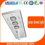 100W Integrated Solar LED Street Light