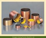 High Precision Sprue Bushing of Plastic Molding Die Parts