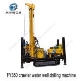 350m Hot Sale Full Hydraulic Crawler Water Well Drill Rig