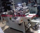 Die-Cutting Machine with Hot Stamping