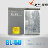 Bl-5u for Nokia Mobile Phone Battery