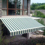 360G/M2; 100% Solution Dyed Acrylic Fabric for Outdoor Furniture, Awning