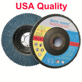 Zirconia Flap Disc for Stainless Steel