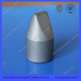 Long Extension Chisel Shaped Tungsten Carbide Insert
