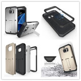 3in1 Hybrid Shockproof Hard Case Armor for Samsung Galaxy S7 Protective Phone Cover