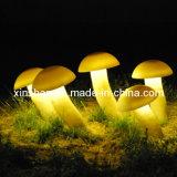 12W LED Garden Lamp (mushroom)