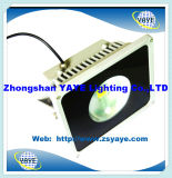 Yaye 18 Good Price High Quality 10W/20W/30W/40W/50W High Power LED Flood Lights with Warranty 2/3/5 Years