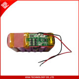 4s3p Rechargeable 14.8V 7.8ah for Samsung Lithium-Ion Battery Pack (AY-4S3P-078)