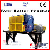 China Basalt Crusher Machine for Four Roll Crusher Price
