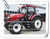Wheel Tractor 25hp to 150hp