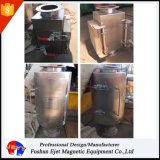 Permanent Magetic Bulk Mixture Chute Filter for Injection Molding Protection