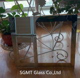 The Quality of Mirror Wash Glass with Various Thickness and Specifications Is Reliable
