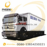 Used Beiben Truck North Benz Tractor Truck Ng80 Tractor Head 6X4 with Mercedes Benz Technology for African Market