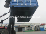 Twenty Foot Dry Van Sea Steel Cargo Container
