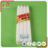 1.5X20cm White Candle China Angola Candle