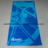 Perfect Soft Cotton Beach Towel for Hotel & Home Use