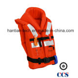 LED Safety Vest Approval Solas