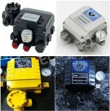 China Electro Valve Actuator Supplier Model Yt1000L