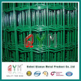 Security Welded Wire Mesh Fence/ 3D Euro Fence