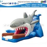 Cartoon Shark Model Inflatable Kids Toys (HD-9502)