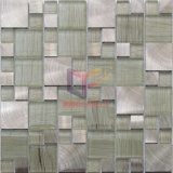 Wall Paper Like Crystal Mosaic Tiles (CFC642)