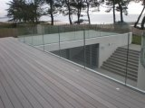 Cheap Deck Stainless Steel Handrail Systems Interior Balcony Balustrade Stair U Channel for Glass Railing