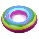 PVC Inflatable Color Adult Swim Ring
