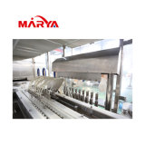 Marya High Quality CE Approved Inspection, Labeling, Blistering, Cartoning 1-30ml Vial Filling Production Line