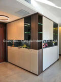 Panel Type Hotel Furniture Kitchen Cabinet Furniture