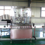 Factory Direct Sale Aerosol Spray Can Filling Crimping and Capping Machine