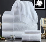 100% Cotton Cheap Promotion Towel Sets for Hotel /Home