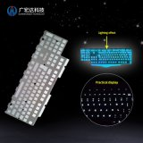 Experienced OEM One-Stop Solution Manufacturing Lgf for Lighting Keyboard