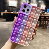Silicone Case Compatible with iPhone 12 Case Liquid Silicone Phone Case