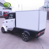 L7e Approved Electric Logistics Vehicle for Short Distance Transportation