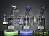 Esigo Wholesale Cheap Glass DAB Rig Smoking Hookah Water Pipe