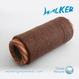 China Supplier Competitive Price High Quality Recycled Carpet Yarn, Knitting Carpet Yarn, Spaghetti Carpet Yarn