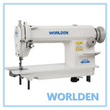 Wd-5550 High Speed Single Needle Lockstitch Sewing Machine