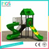 Cheap Outdoor Playground with S Slide for Sale