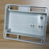 Customized PBT PC ABS Electronic Plastic Product in Electric Meter Shell